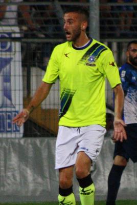 Luca Tagliavacche