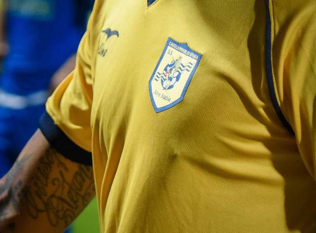 La maglia dei gialloblu, foto: Emanuele Taccardi