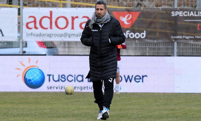 Il tecnico Roberto Cevoli, foto: Fonte Web