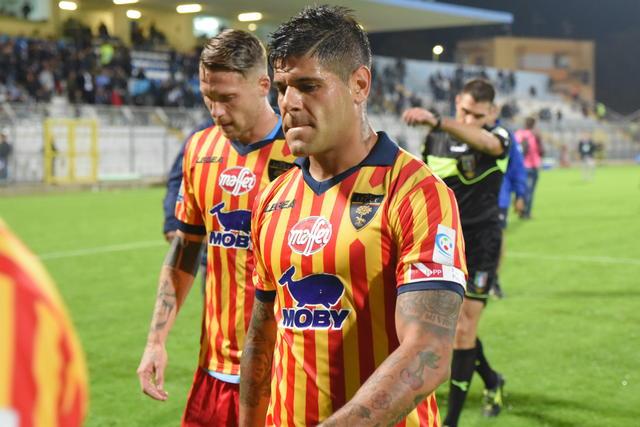 L'attaccante Giuseppe Torromino, foto: Emanuele Taccardi