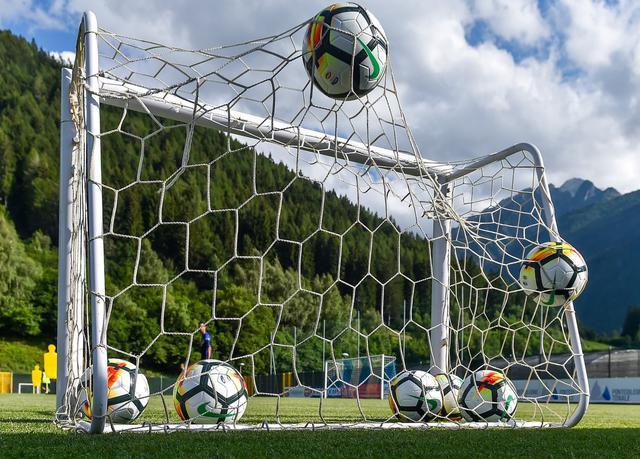 Il campo d'allenamento, foto: Fonte Web