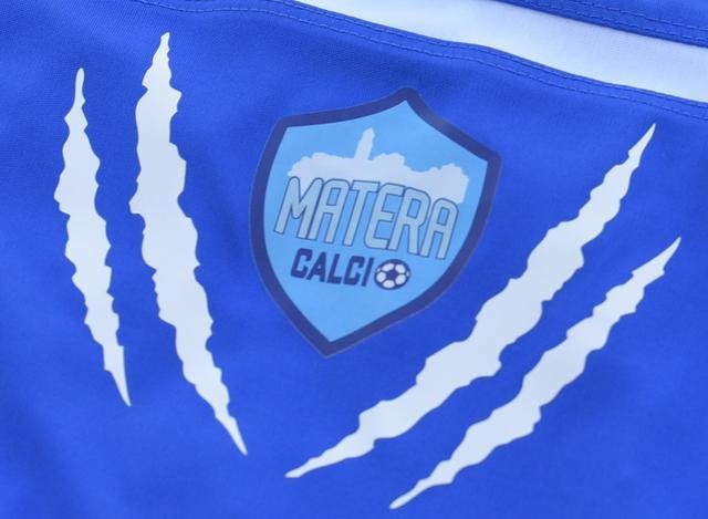 La nuova maglia dei biancoazzurri, foto: Emanuele Taccardi