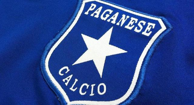 Il logo della Paganese, foto: Fonte Web