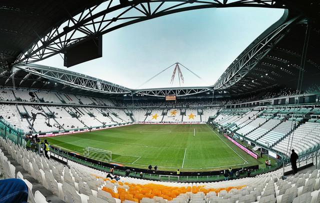 Lo Juventus Stadium di Torino, foto: Fonte Web