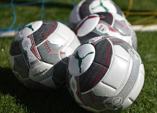 Palloni Serie C, foto: Fonte Web