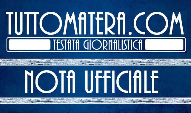 Immagine d'archivio, FOTO: TUTTOMATERA.COM