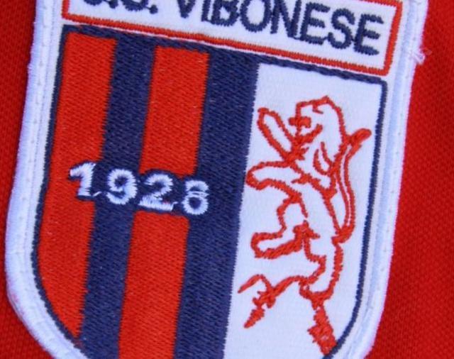 Il logo della Vibonese, foto: Fonte Web