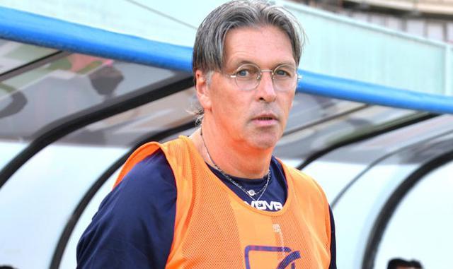 Il tecnico Nicola Ragno, FOTO: BLUNOTE.IT