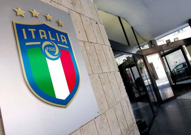La sede della Figc a Roma, foto: Fonte Web