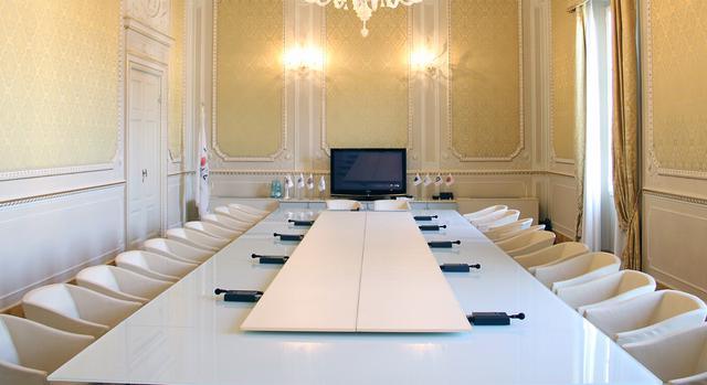 La sede della Lega Pro a Firenze, foto: Fonte Web
