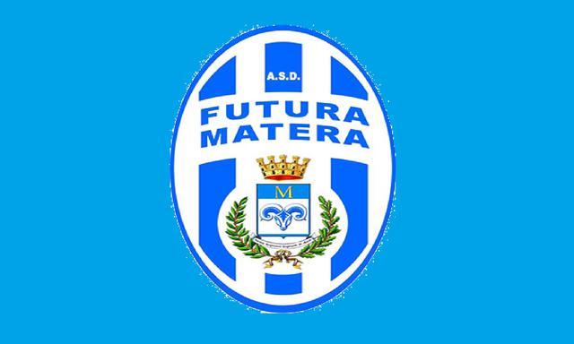 Il logo della Futura Matera, FOTO: FONTE WEB