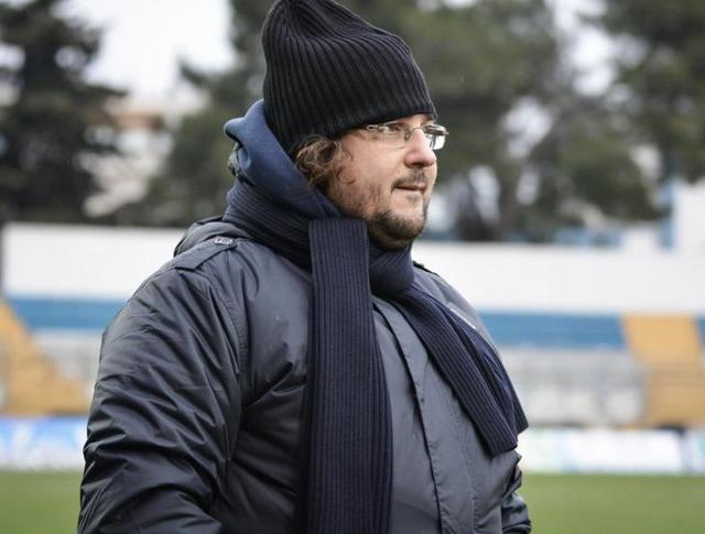 Il patron Saverio Columella, foto: Emanuele Taccardi