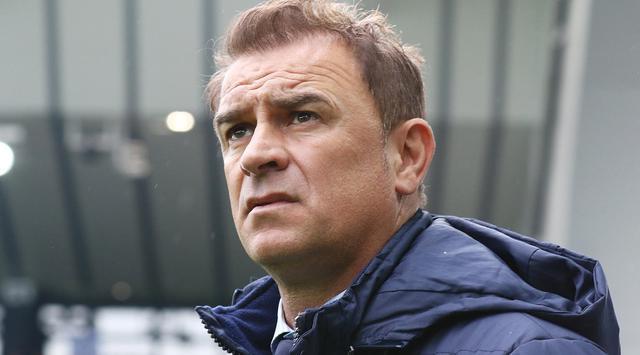 Il tecnico Leonardo Semplici, foto: Fonte Web