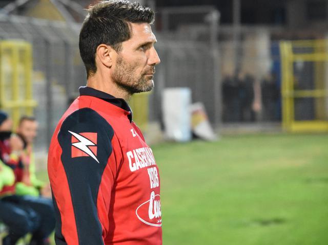Il tecnico Gaetano Fontana, foto: Sandro Veglia
