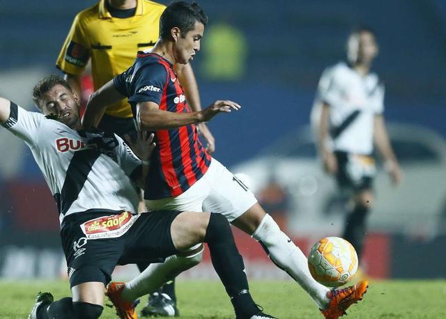 L'attaccante Alejandro Barbaro in azione, foto: Fonte Web