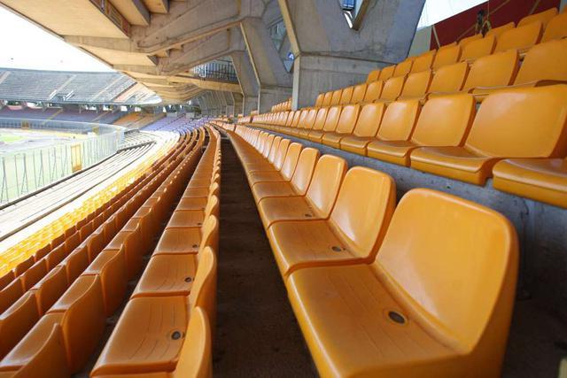 Lo stadio Via del Mare di Lecce, foto: UsLecce.it