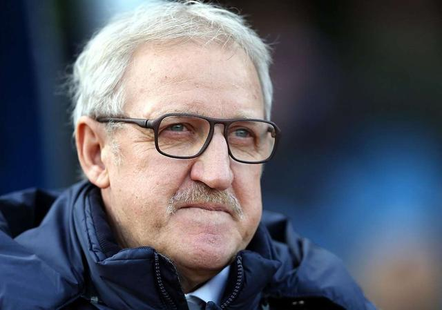 L'allenatore Luigi Delneri, foto: Fonte Web