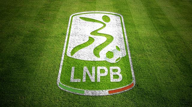 Il logo della Serie B, foto: Fonte Web
