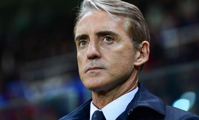 Il ct Roberto Mancini, foto: Fonte Web