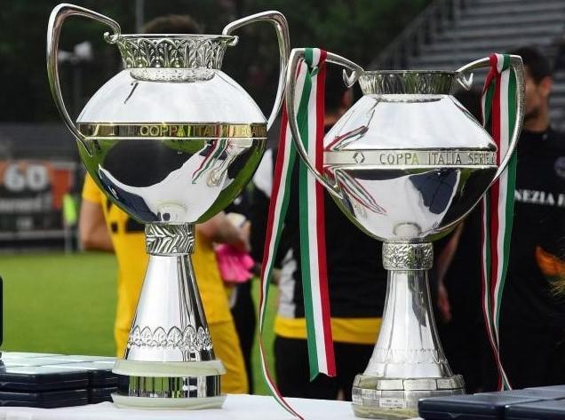 La Coppa Italia della Serie C, foto: Fonte Web