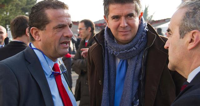 L'imprenditore Luigi Blasi, foto: Fonte Web