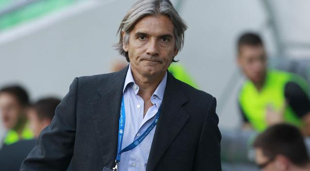 Il tecnico Rodolfo Vanoli, FOTO: FONTE WEB