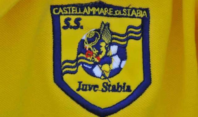 Il logo della Juve Stabia, foto: Fonte Web