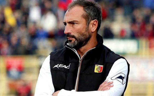 Il tecnico Davide Dionigi, FOTO: ROMANA MONTEVERDE
