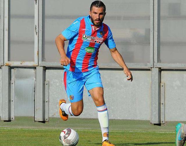 L'attaccante Marks Barisic, foto: Fonte Web