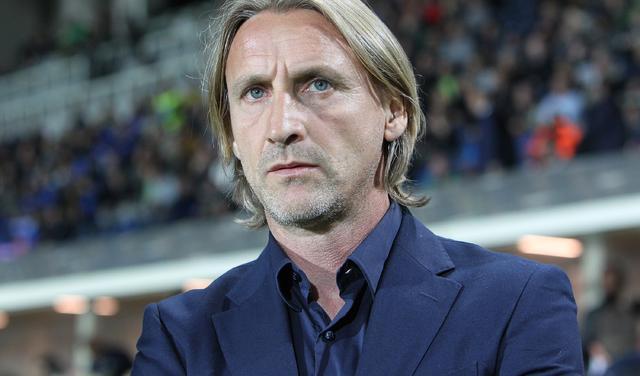 Il tecnico Davide Nicola, foto: Fonte Web