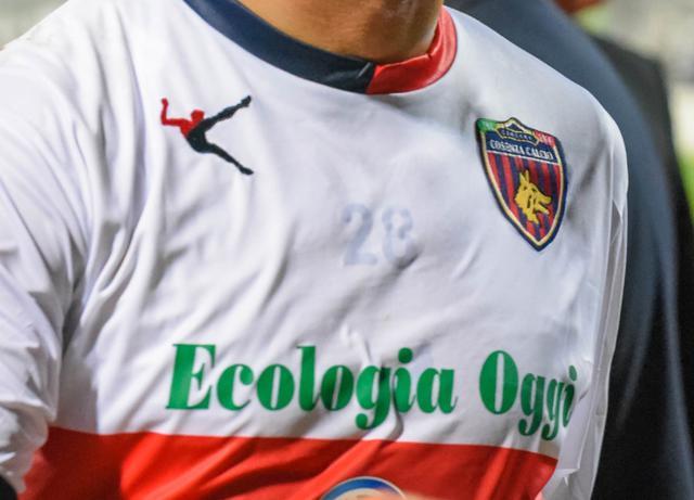 La maglia dei rossoblu, foto: Fonte Web