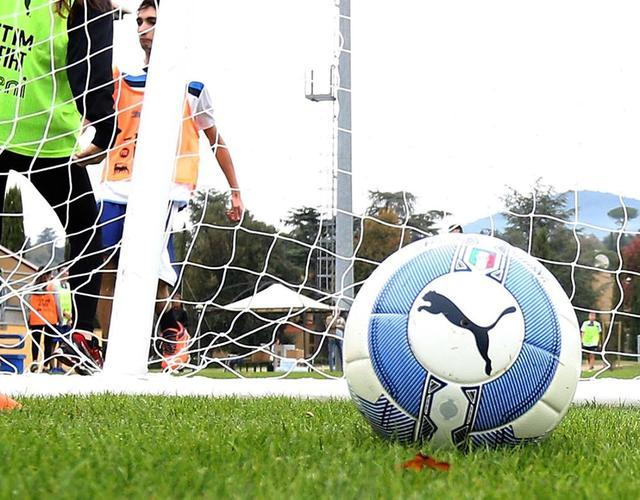 Il pallone, foto: Figc.it
