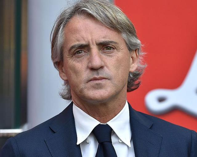 Il neo ct Roberto Mancini, foto: Fonte Web