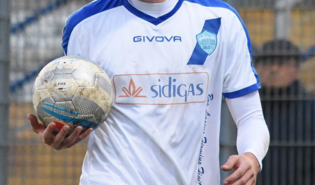 La maglia del Matera Calcio, foto: Sandro Veglia