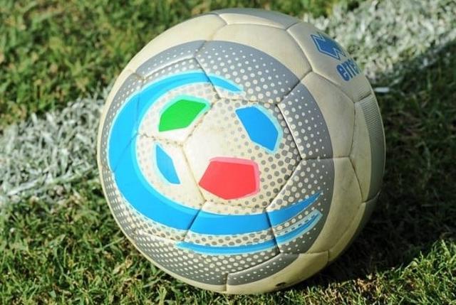 Pallone Serie C, FOTO: TUTTOMATERA.COM - EMANUELE TACCARDI