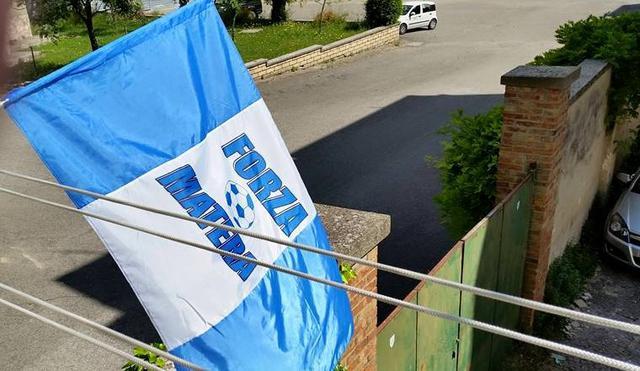 Forza Matera, FOTO: TUTTOMATERA.COM