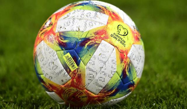 Il pallone di Euro 2020, foto: Fonte Web
