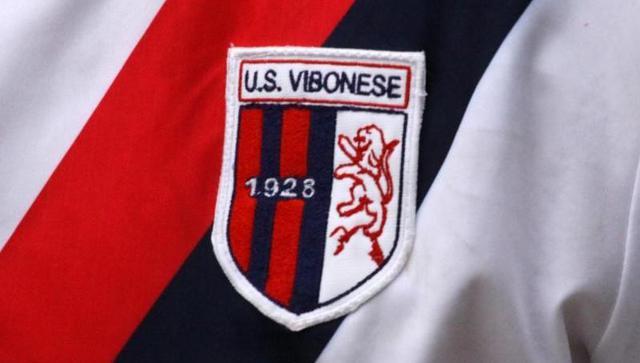 La maglia della Vibonese, foto: Fonte Web