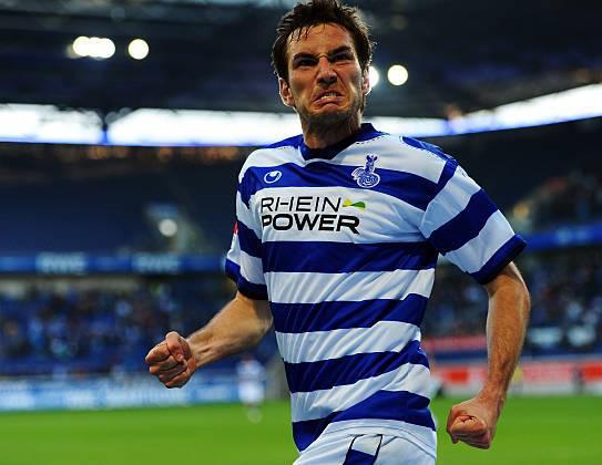Il centrocampista Goran Sukalo, foto: Fonte Web