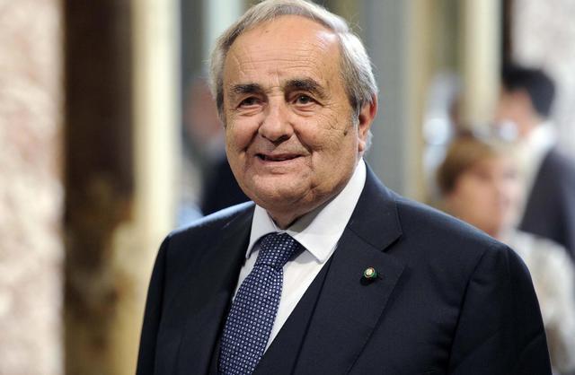 Il sindaco Raffaello De Ruggieri, foto: Fonte Web