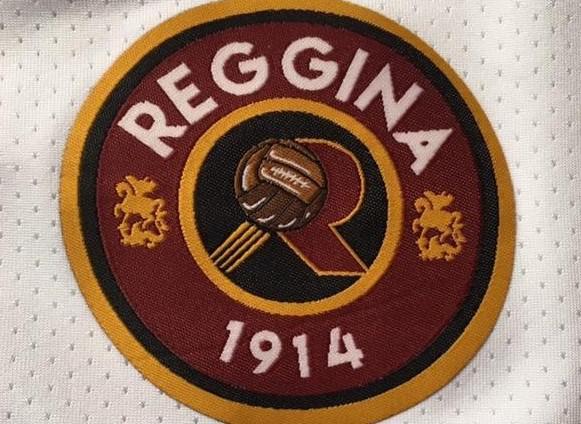 Il logo della Reggina, foto: Fonte Web