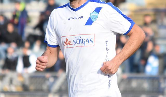 La maglia dei biancoazzurri, foto: Sandro Veglia