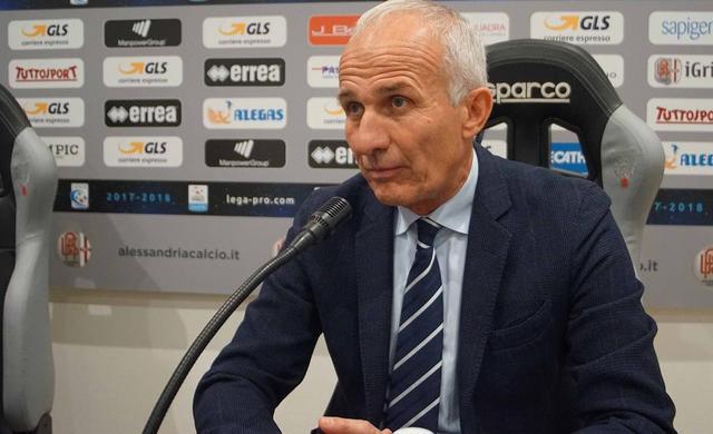 Il ds Massimo Cerri, foto: Fonte Web