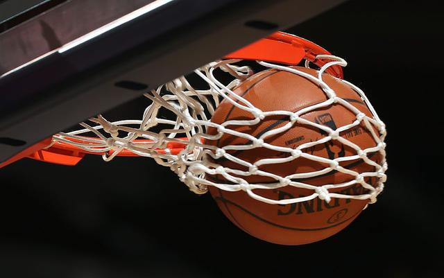 Il pallone del basket, foto: Fonte Web