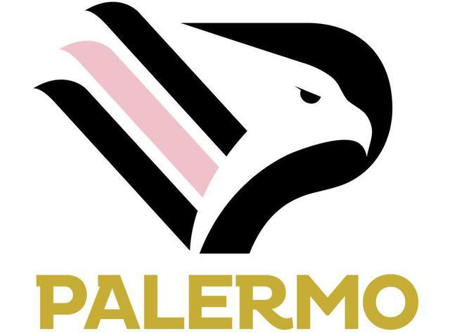 Il logo del nuovo Palermo, FOTO: FONTE WEB