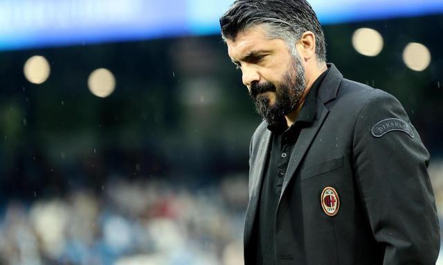 Gennaro Ivan Gattuso, FOTO: FONTE WEB