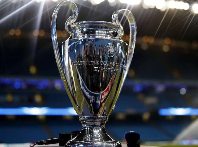 Il trofeo della Champions League, foto: Fonte Web