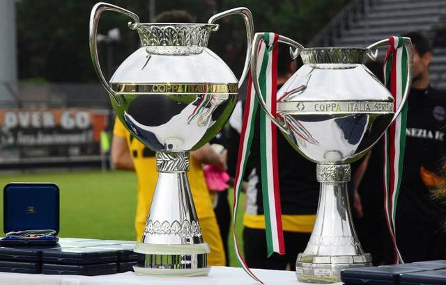 Trofeo Coppa Italia di Serie C, foto: TuttoLegaPro.com