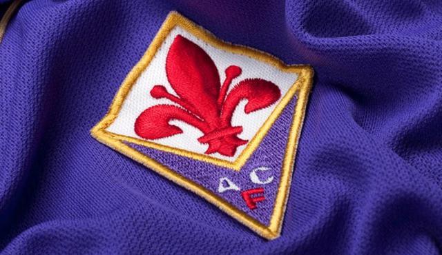 Il logo della Fiorentina, FOTO: FONTE WEB