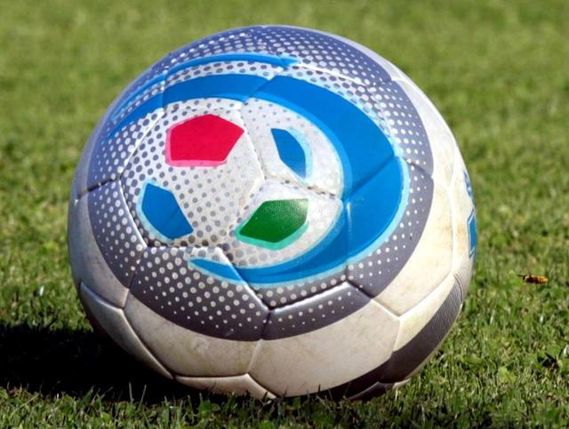 Il pallone della Serie C, foto: Giorgia Cannella-MateraCalcio.it